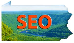 SEO PA Search Engine Optimization Services