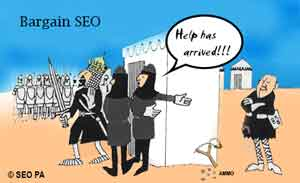 Bargain Pennsylvania SEO Services