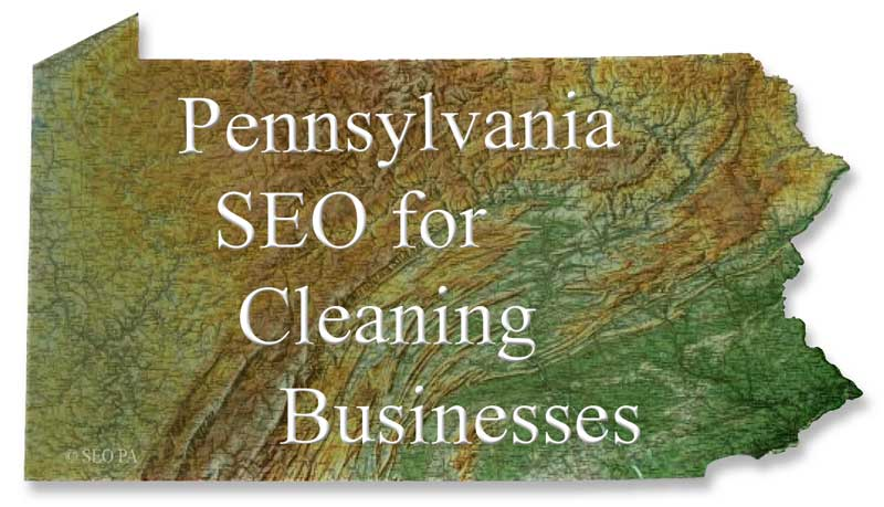 PA SEO for Commercial Cleaning Businesses.