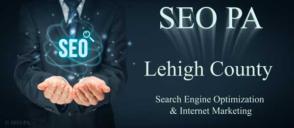 Lehigh County Search Engine Optimization Services from SEO Expert Consultant Nolan Noecker