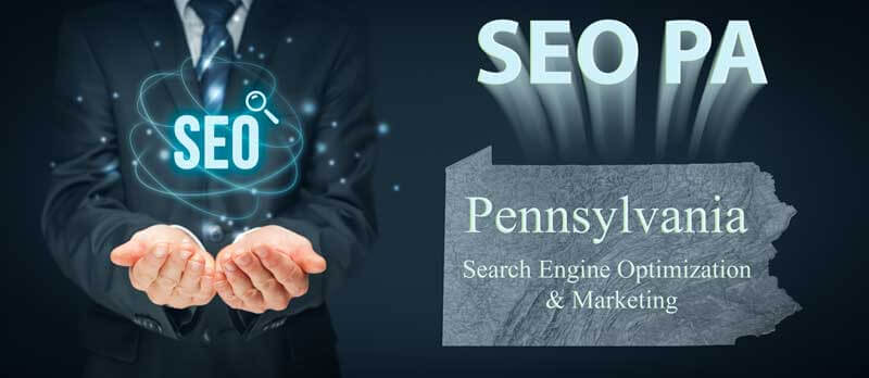 Pennsylvania Search Engine Optimization Services from SEO PA