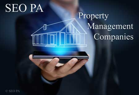 PA SEO for Property Management Businesses
