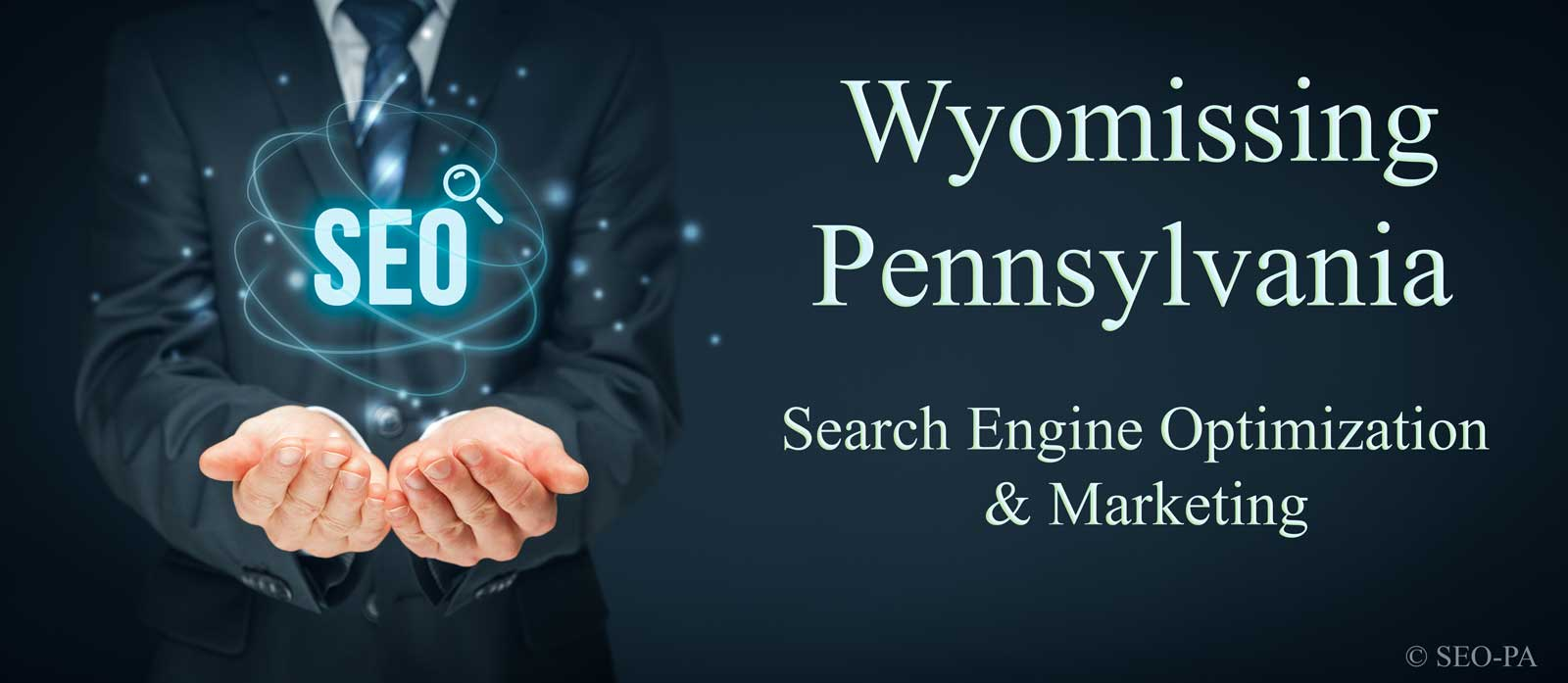 Wyomissing, PA Search Engine Optimization & SEO Expert Services